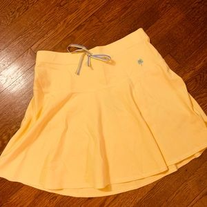 Lily Pulitzer tennis skirt new with tags